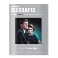 SP Biografie Kennedys 1/18