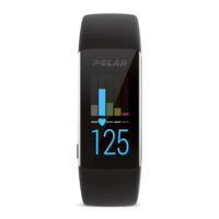 Polar A370 Fitness-Tracker