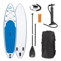 EASYmaxx Stand-up-Paddle-Board