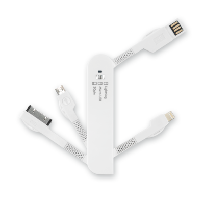 Dicota Smart Connect Ladekabel-Adapter