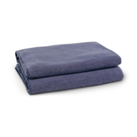 Soft-Fleece®-Decke Indigo