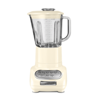 KitchenAid Standmixer Artisan in Beige
