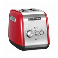 KitchenAid Toaster Rot