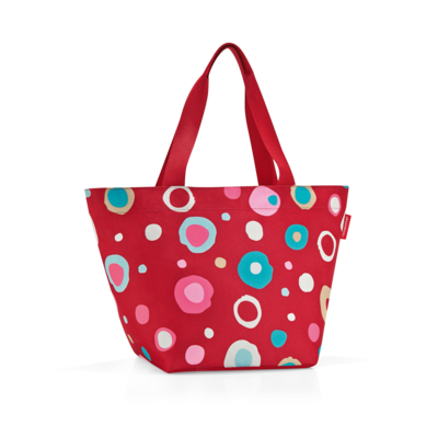 Reisenthel Shopper M Funky Dots