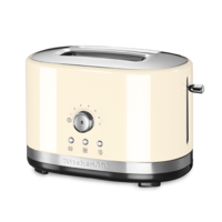 KitchenAid Artisan Toaster, creme