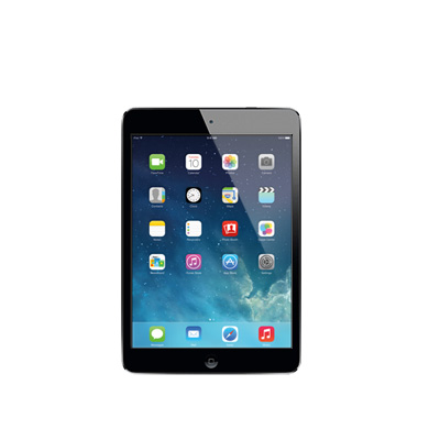 iPad Mini 16 GB Wifi   Cellular - ohne