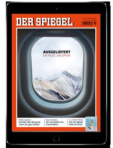 Der spiegel verf gbare abonnements f r princess for Spiegel jahresabo