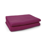 Soft-Fleece®-Decke Fuchsia
