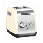 KitchenAid Toaster Beige