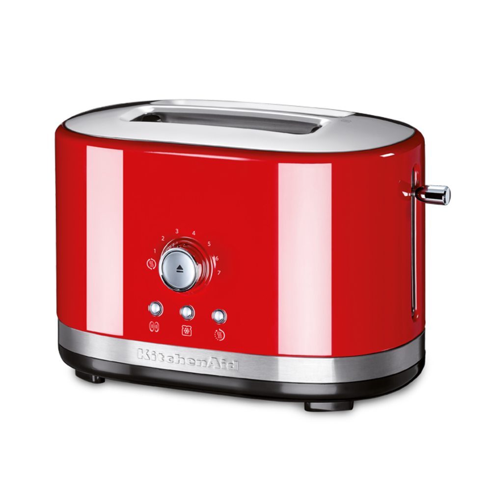 verf gbare abonnements f r kitchenaid artisan toaster in rot. Black Bedroom Furniture Sets. Home Design Ideas
