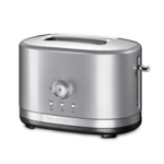 KitchenAid Toaster Silber