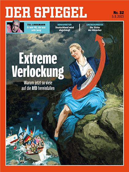 Der spiegel verf gbare abonnements f r black decker for Spiegel jahresabo