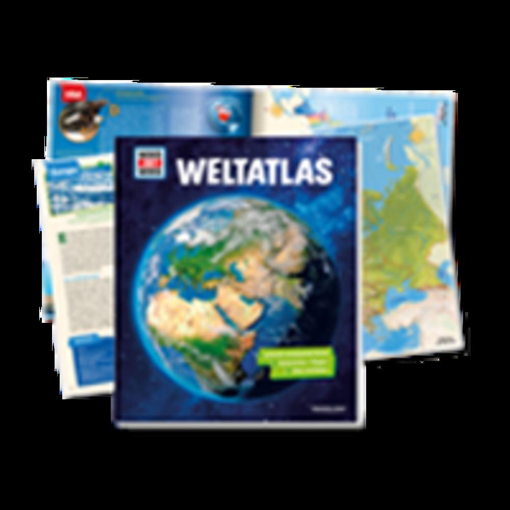 official shop size 7 half price Verfügbare Abonnements für WAS IST WAS Weltatlas